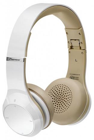 Bluetooth bezvadu austiņas  SE-MJ771BT-W