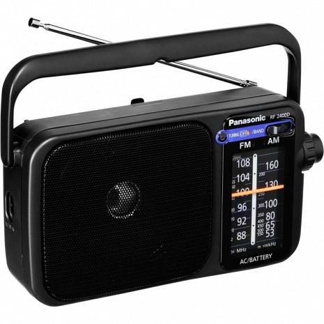 Radio  RF-2400DEG-K