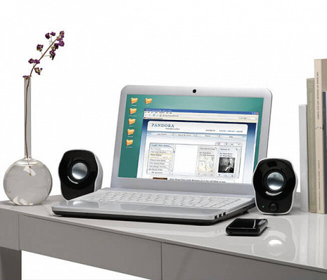 Datora skaļruņi  S/Z120