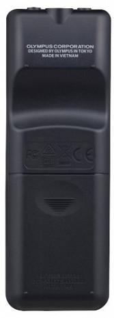 Diktofons VN-540PC V405291BE000