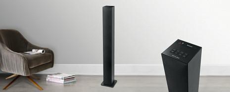 Akustiskā sistēma  M-1050BT