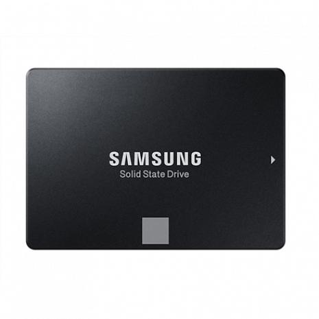 SSD disks 860 EVO MZ-76E250B/EU