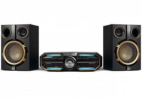 Mini Hi-Fi sistēma  FX25/12