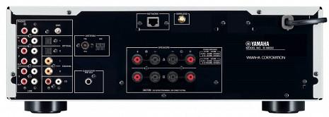 Hi-Fi Resīveris  R-N602