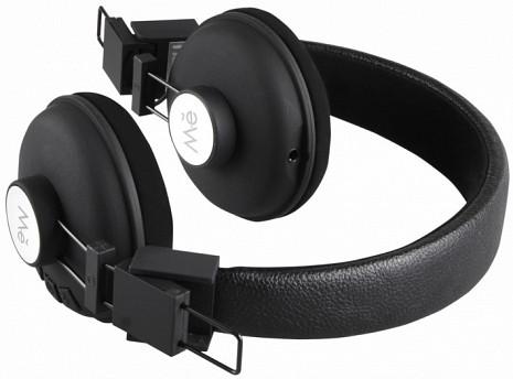 Bluetooth bezvadu austiņas  ME2556 Black