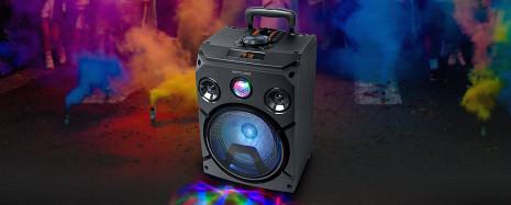 Skaņas sistēma ar karaoke  M-1915DJ