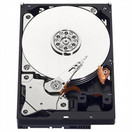 Cietais disks Blue 3 TB 5400 RPM, 3000 GB, HDD, 64 MB WD30EZRZ