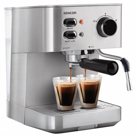 Kafijas automāts  SES 4010 SS
