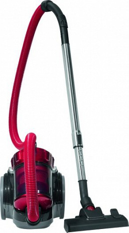 Putekļu sūcējs  BS1302 Red