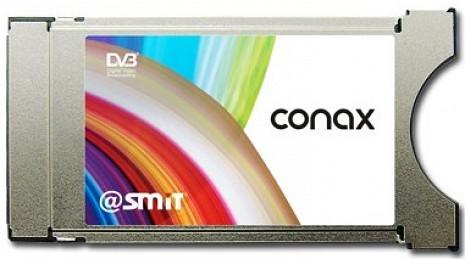 CAM modulis  Conax SMIT